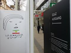 photoset: Mariahilfer Straße: Vienna/Serbia Raw - Unsere neuen Nachbarn (29.10. - 14.11.2015)
