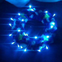https://www.etsy.com/shop/JustCreateTreasures (JustCreateTreasures by Ria) Tags: christmas merrychristmas christmasdecor glitterchristmas christmastime christmaslights whitechristmas christmaswreath bluewreath blue white whitewreath homedecor holiday holidaydecor decor decoration adventdecor adventkranz redadvent adventtime adventwreath advent glowindark glowindarkwreath glowwreath handmadewreath handmade buy products