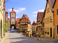 germany-rothenburg