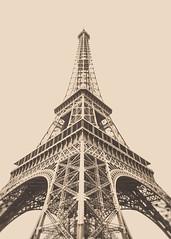 The Eiffel Tower (Dan Elms Photography) Tags: paris france tower photography metro eiffeltower eiffel theeiffeltower capitalcity danelms talldan76 danelmsphotography