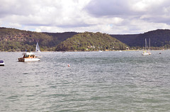 0004 Barrenjoey.jpg (Tom Bruen1) Tags: boats scenery barrenjoey 2013