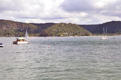 0004 Barrenjoey.jpg (Tom Bruen1) Tags: boats scenery barrenjoey 2013