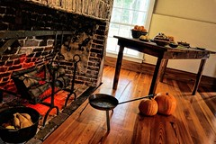 Happy Thanksgiving (riordanNH) Tags: florida jacksonville nationalparkservice kingsleyplantation fortgerogeisland timucuanhistoricalandecologicalpreserve
