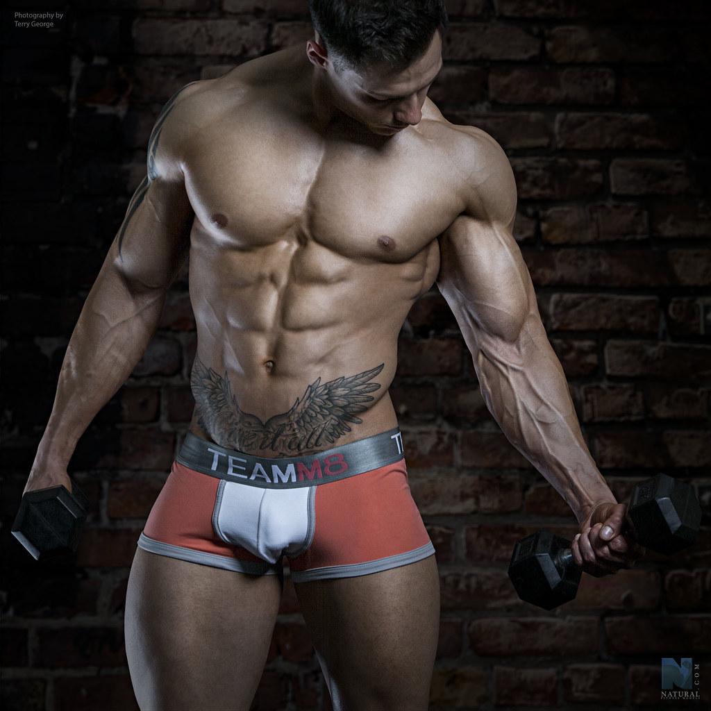 Ripped Six Pack Abs Men  Hot Girl Hd Wallpaper-2558