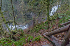2015-07850 (jjdun7) Tags: water oregon creek forest river landscape waterfall buttecreekfalls santiamstateforest