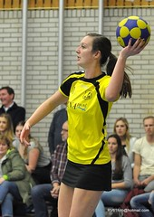 BW_Dalto_151219_49_DSC_7214 (RV_61, pics are all rights reserved) Tags: amsterdam korfbal blauwwit dalto korfballeague robvisser rvpics blauwwithal