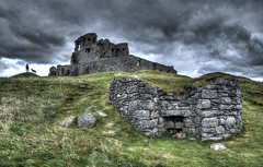 Auchindoun Castle (purserd99) Tags: castle auchindoun
