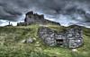 Auchindoun Castle (purserd99) Tags: castle auchindoun