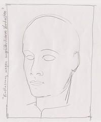 Entlassung wegen ungebhrlichem Verhalten (JENS01) Tags: zeichnen drawing sketches sketchbook sketch bleistift