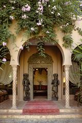 SCO6950 (ScottD Photography) Tags: morroco africa hotel atlas mountain kasbah tamadot richard branson sun holiday nikon d800 outdoor