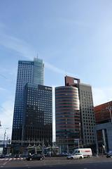 Deloitte building @ Wilhelminapier @ Kop van Zuid @ Rotterdam (*_*) Tags: rotterdam netherlands nederland europe city october 2016 autumn fall automne kopvanzuid island wilhelminapier