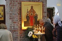13. Престольный праздник в Святогорске 30.09.2016