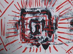 artshow2-316 (2) (Haerangil) Tags: painting acryl abstract