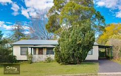 8 First Street, Warragamba NSW