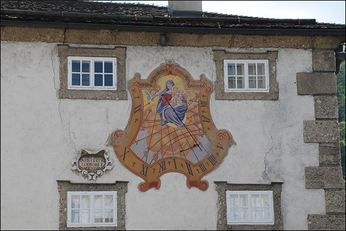 Reloj de sol (Salzburgo, 22-7-2016)