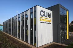 Coventry-USC (8) (jamesutherland) Tags: curtainwall aluminiumwindows entrancedoors