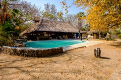 20160913 033 Gweta Lodge (scottdm) Tags: 2016 africa botswana gweta gwetalodge intrepid september swimmingpool travel centraldistrict bw