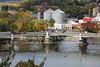 Bald Eagle by Y Bridge in Zanesville Ohio 5759 (intricate_imagery-Jack F Schultz) Tags: jackschultzphotography intricateimageryphotography amishcountry ohioamish southeasternohio zanesvilleohio ybridge