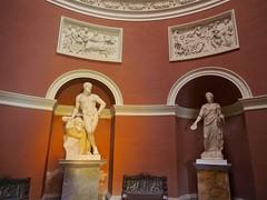 PA312167 (simonrwilkinson) Tags: stourhead stourton warminster wiltshire nationaltrust nt pantheon classical sculpture hercules