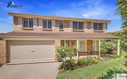 10 Woolisia Place, Baulkham Hills NSW 2153