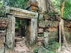Cambodia (naomicap) Tags: siemreap cambodia ruins temple