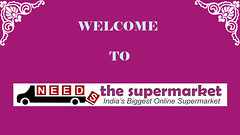 Needs-the-Supermarkets (Needs the Supermarket) Tags: online grocery shopping store ghaziabad delhi ncr home delivery groceries items fruits vegetables products