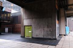 St James Centre #8 (Bob_Last_2013) Tags: abandoned modernarchitecture concrete edinburgh