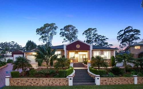 23 Mundoonen Crescent, Horsley NSW 2530