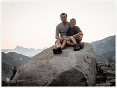 [1/20] 4738. (koaflashboy) Tags: anseladamswilderness california thomschroeder backpacking badgerlake californication08 jandi julian sierras fivestars