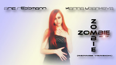 Arif Ressmann & Karina Usankova - Zombie 2k17 (reprise version) (Dj BlueSeven) Tags: arif ressmann karina usankova cranberries zombie 2k17 2017 2016 electro music video clip adobe after effects industrial beauty sad woman singer fog art photoshop manipulation abstract dance sexy hot beautiful sweet cute babe wonderful dream red head elegant black dress warm reprise alan walker lithuania young independent night