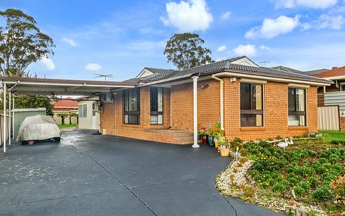 26 Arrowhead Road, Greenfield Park NSW 2176