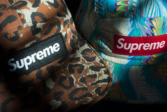 Leopard / Marble. (Nicholas Fung) Tags: supreme leopard marble camp cap camo camouflage hat box logo boxlogo new york ny summer spring rare og