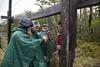 Reintroducción de cinco huemules en la Reserva Biológica Huilo Huilo en Panguipulli (Ministerio de Agricultura - Chile) Tags: ministeriodeagricultura huilohuilo huemul liberación panguipulli subsecretariodeagricultura claudioternicier ángelsartori sag