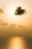 Loving sun (lorenzoviolone) Tags: d5200 dslr fujiastia100f golden goldenhour nikon nikond5200 reflex seascape sunset vsco vscofilm clearsky clouds heart heartshape horizon horizononthewater sea skyline sun sunlight travel:malta=aug2016 water siggiewi malta fav10 fav25