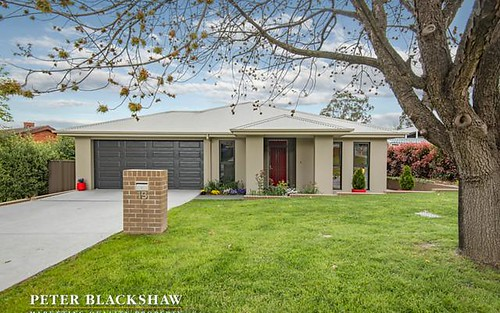 13 Allwood Street, Chifley ACT 2606