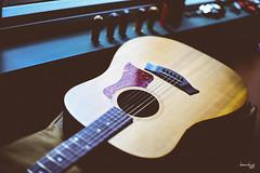 Taylor Big Baby (Daniel Y. Go) Tags: nikon nikond810 d810 fx philippines acoustic guitar music taylor