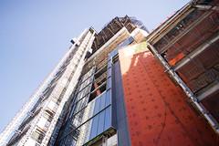 (themodulorman) Tags: hudsonyards architecture newyorkcity newyork nyc manhattan kpf work curtainwall glass metal steel building construction skyscraper skyscraping 30hudsonyards 30hy towera