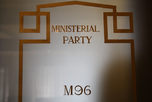 20160926_0297 Ministrial Party Room - Old Parliament House