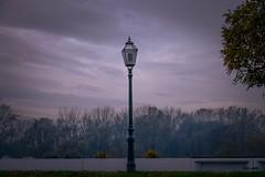 Lampion-streetlamp (Kuzz1984) Tags: sava etnica promenade hrvatska slavonija croatia streetlamp lampion nikond7200