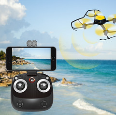 altitude hold mode drone quadcopter (huajuntoys) Tags: wifi drones drone quadcopter radio control toys helicopter huajun uva flying