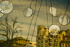Lentes (maritia1) Tags: urbano reflejo canon lente