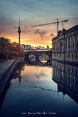 =] BERLIN | hoffnung [= (oolcgoo) Tags: television tower berlin germany deutschland haupstadt muddastadt museum fernsehturm sun sunrise sonne sonnenaufgang architecture architektur sony alpha amount apsc adobe a77mii slt sal1650 f28