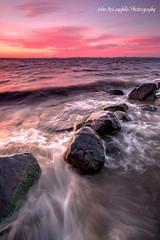 Lake Mendota Sunrise (jmac_100) Tags: madison wisconsin lake mendota sunrise