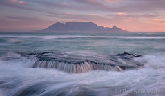 Fantasy Land (Panorama Paul) Tags: paulbruinsphotography wwwpaulbruinscoza southafrica westerncape capetown tablemountain blaauwbergbeach clouds rocks waves beach sunset nikond800 nikkorlenses nikfilters