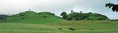 Fagan's Cross on Lyon Hill, Hana, Maui, Hawaii (trphotoguy) Tags: hana maui hawaii faganscross lyonhill hanaranch paulfagan