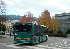 Guimarães TUG 4032 (busfan3) Tags: guimarães transportes urbanos transurbanos tug arriva portugal autocarro autocarros mercedes benz citaro bus buses autobus autobuses onibus omnibusse bussen