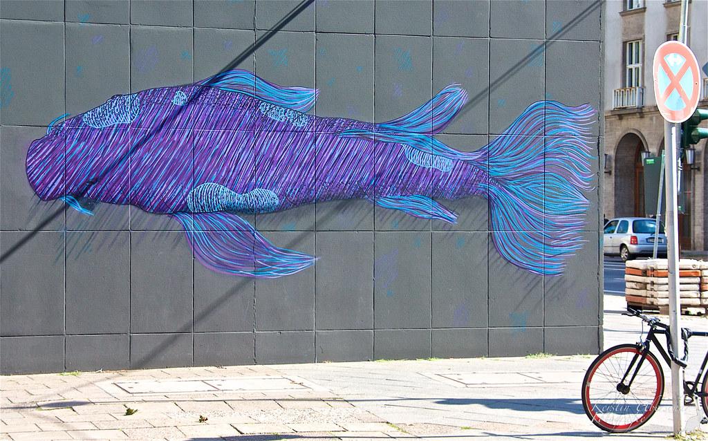 The world 39 s best photos of streetart and wandmalerei - Wandmalerei berlin ...