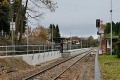 P2460483 (Lumixfan68) Tags: eisenbahn schwentinebahn kiel oppendorf baustellen bahnhaltepunkte haltepunkte bahnhöfe hein schönberg