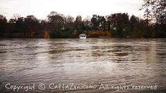 Torino (27) (cattazen.com) Tags: alluvione torino po esondazione parcodelvalentino murazzi pienadelpo cittditorino turin piemonte