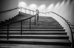 Elbphilharmonie - III (Theunis Viljoen LRPS) Tags: elbphilharmonie germany hamburg staircase